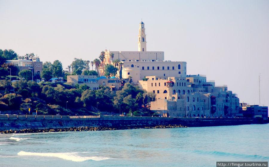 Один из древнейших городов мира-Яффо,Яффа,(Иоппия) Яффо, Израиль
