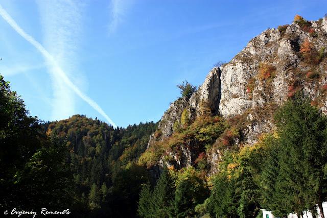 Природа Трансильвании