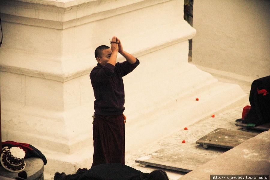 Знакомства В Непале