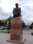 памятник на привокзальной площади