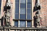 Саксонский и Бранденбургский курфюрсты