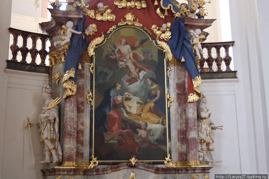 Altar de São José