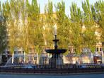 Донецк очень зелёный город. И мест отдыха тоже много.
