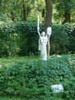 Монумент Родина — Мать в парке музее Великой Отечественной войны 1941 — 1945 годов