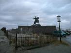 памятник императрице Елизавете Петровне