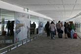 Вылетели из Сан-Паулу утром и примерно в 12 были в столице Уругвая.