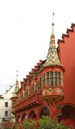 Старый торговый дом