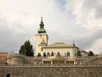 Костел Св. Андрея