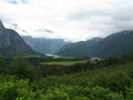 Чудесная долина Эйкесдал. Кажется, тут живут эльфы.