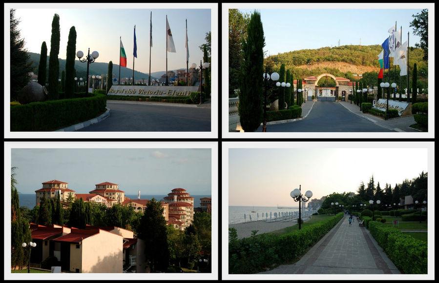 Роял Клаб Виктория Солнечный Берег, Болгария