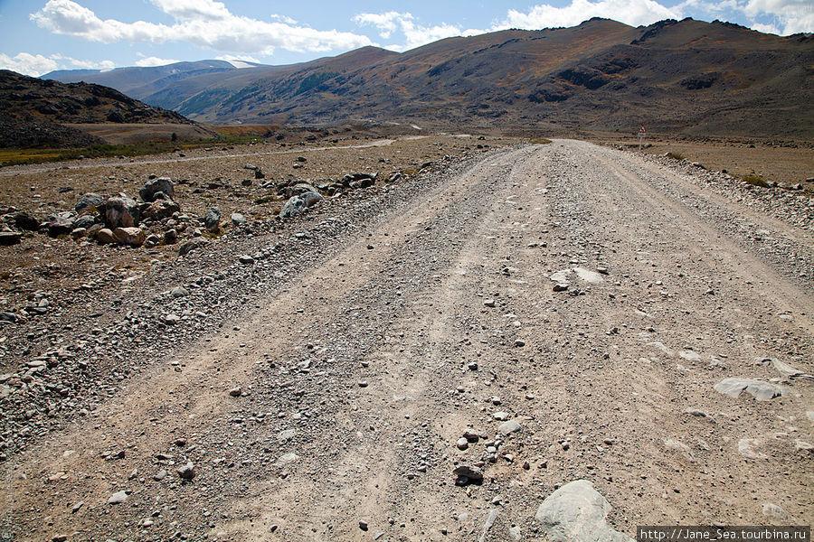 Но иногда можно и разогнаться аж до 50 км/ч, но это лафа кончается очень быстро.