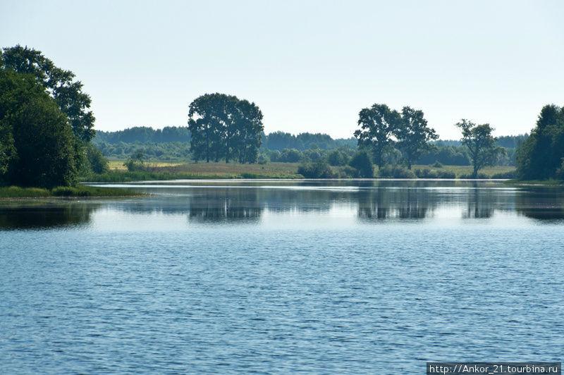 Озеро шиям киров рыбалка