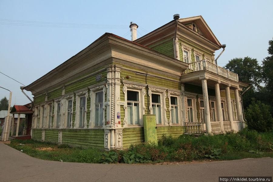 фото вологодских деревянных домов продукцией можно сайте