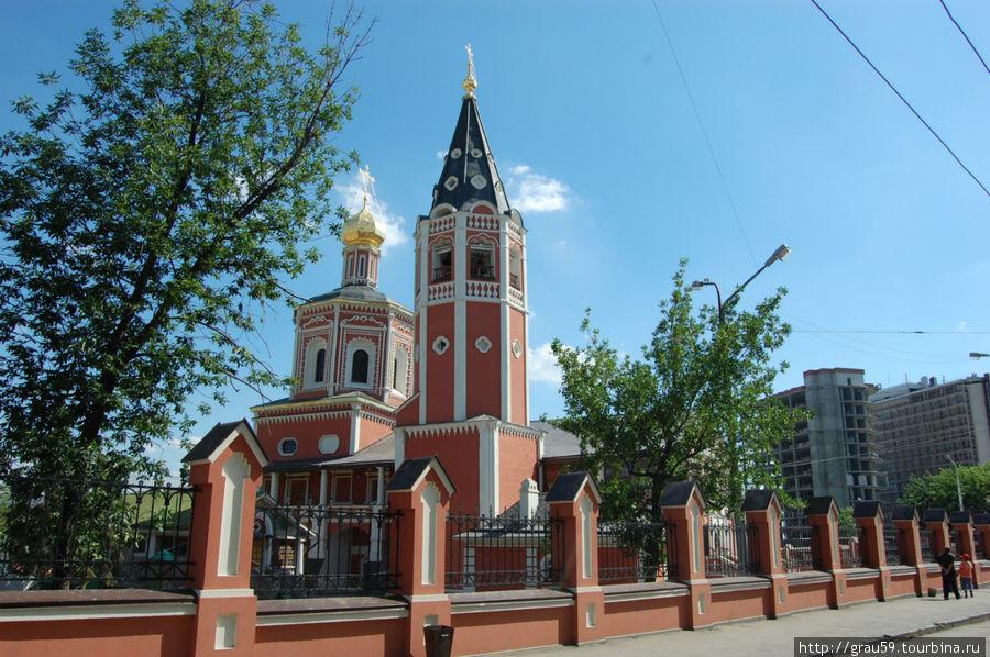 картинки свято троицкого собора в саратове ульяновске
