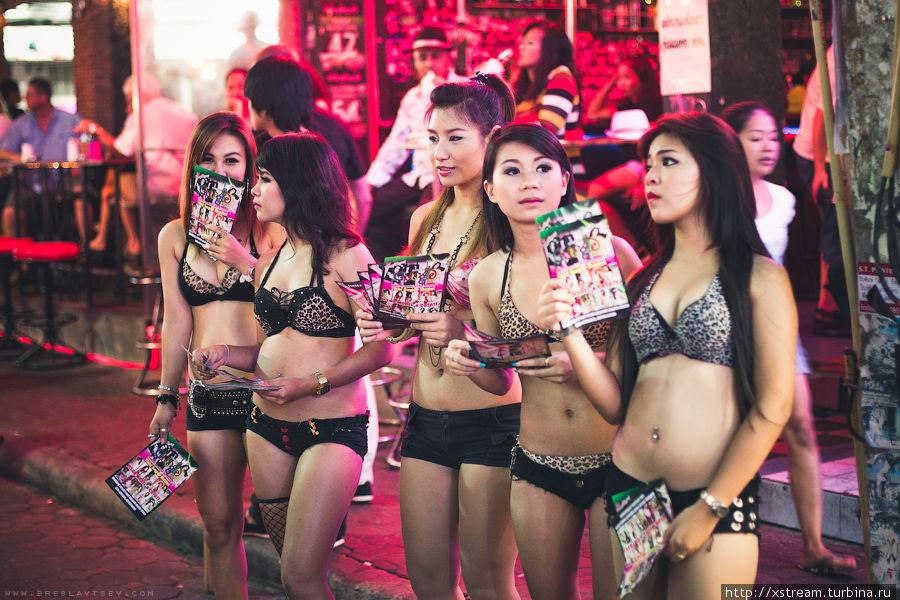 Паттайя цены проституток дальнобойщику проститутка тюмень
