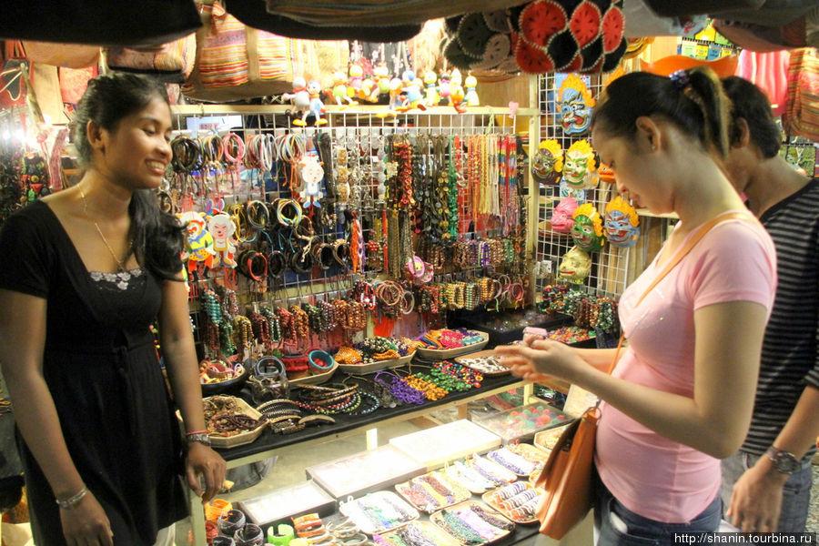 Что из косметики купить в камбодже косметика ннпцто купить