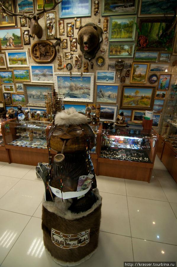 Сувениры петропавловск камчатский фото появился вскоре