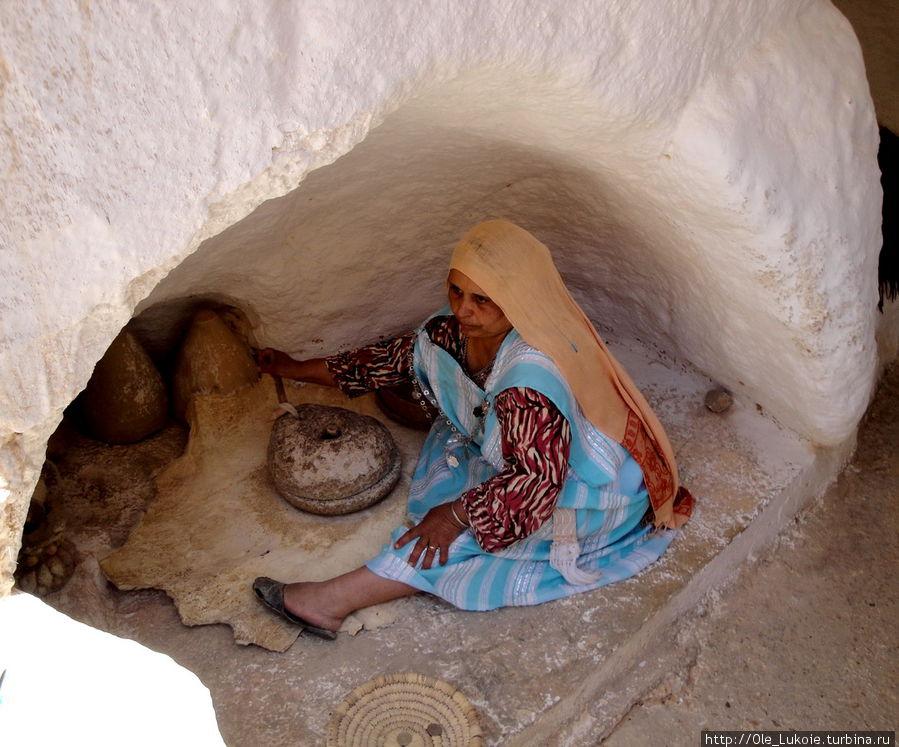 его берберы туниса фото была