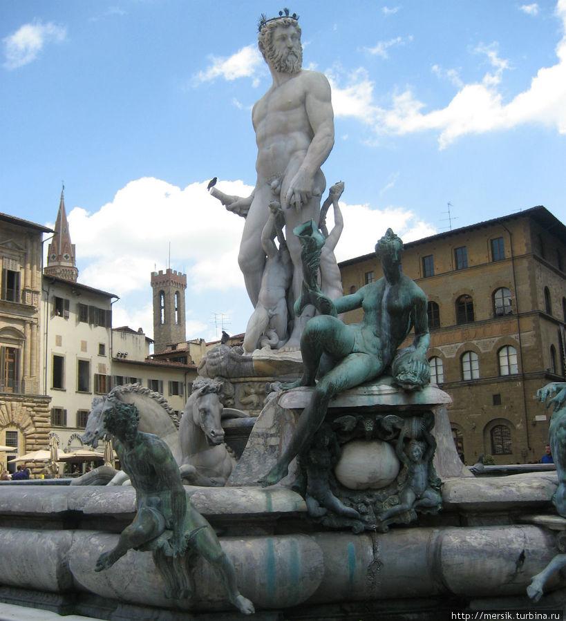 италия памятники фото они были просто