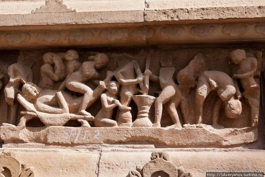 Храмы Кхаджурахо. Мадхья-Прадеш - Инкомартур 93 - Туроператор ... | 600x900