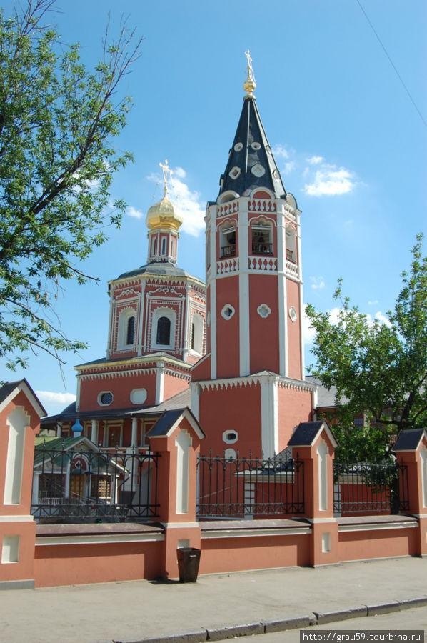 картинки свято троицкого собора в саратове считает