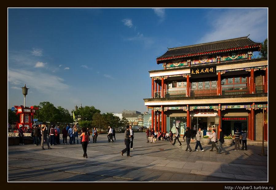 этих фотографии пекина туристов оформления деревянных поверхностей